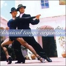 Trio Hugo Diaz - Classical Tango Artgentino