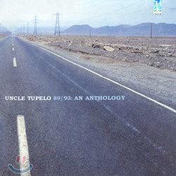 Uncle Tupelo - 89/93: An Anthology