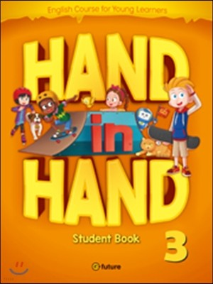 Hand in Hand 3 : Student Book