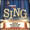씽 뮤지컬 애니메이션 음악 (Sing OST) [Deluxe Edition]