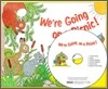 Pictory Set Pre-Step 38 : We're Going on a Picnic! (Hardcover Set)