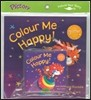 My Little Library Pre-Step : Colour Me Happy (Paperback Set)