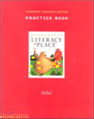 Literacy Place Grade 1 Unit 1 Hello : Workbook