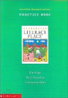 Literacy Place Grade 3 Unit 4.5.6 (Volume 2) : Workbook