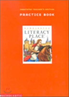 Literacy Place Grade 4 Unit 1.2.3.4.5.6 : Workbook
