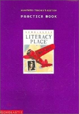 Literacy Place Grade 5 Unit 1.2.3.4.5.6 : Workbook