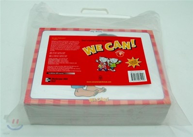 We Can! 1 : Flashcards