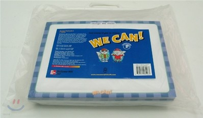 We Can! 2 : Flashcards