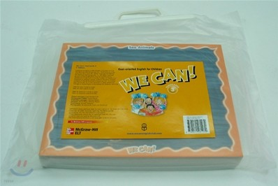 We Can! 3 : Flashcards