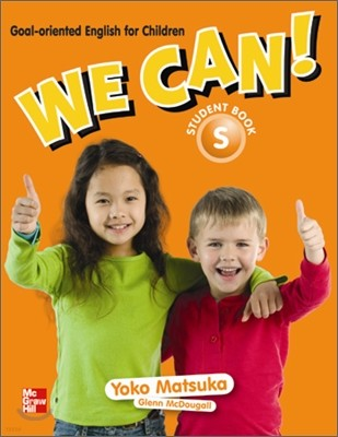 We Can! Stater : Student Book