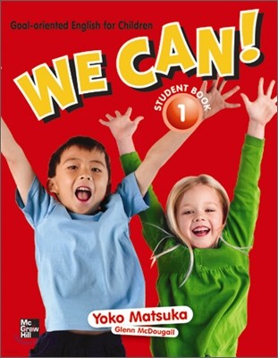 We Can! 1 : Student Book