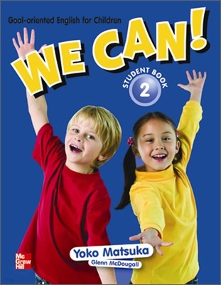 We Can! 2 : Student Book