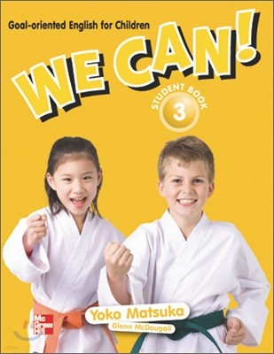 We Can! 3 : Student Book