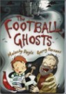 Banana Storybook Red : The Football Ghosts