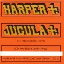 Roy Harper & Jimmy Page - Whatever Happened To Jugula? (수입)