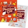 Phonics Cue Book 1 Alphabet & Sounds : Set (Student Book + CD + Workbook)
