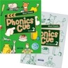 Phonics Cue Book 2 Short Vowels : Set (Student Book + CD + Workbook)