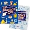 Phonics Cue Book 3 Long Vowels : Set (Student Book + CD + Workbook)