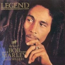 Bob Marley & The Wailers (밥 말리 앤 더 웨일러스) - Legend [LP]