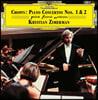 Krystian Zimerman 쇼팽: 피아노 협주곡 1, 2번 (Chopin: Piano Concertos Op.11, Op.21) [2 LP]