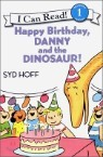 [I Can Read] Level 1-06 : Happy Birthday, Danny and the Dinosaur! (Book & CD)