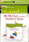 My First Literacy Level 2-1 : Mr McGee and the Perfect Nest (CD Set)