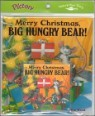My Little Library Step 1 : Merry Christmas, Big Hungry Bear! (Paperback Set)