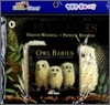 My Little Library Pre-Step : Owl Babies (Paperback Set)