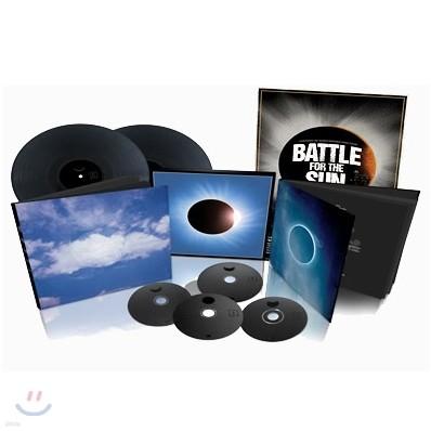 Placebo - Battle For The Sun (Box Set)