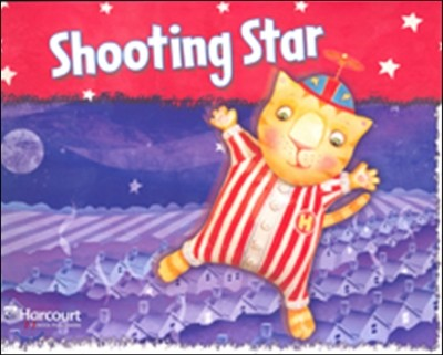 [Story Town] Grade 1.2 - Intervention Interactive Reader : Shooting Star (Student's Book)