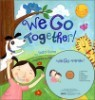 My Little Library Pre-Step : We Go Together (Paperback Set)
