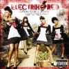 Electrik Red - How To Be A Lady, Vol. 1