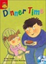 Sunshine Readers Level 1 : Dinner Time (Book & CD)