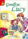 Sunshine Readers Level 1 : Goodbye, Lucy (Book & CD)
