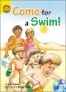 Sunshine Readers Level 2 : Come for Swim (Book & CD)