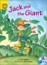 Sunshine Readers Level 2 : Jack and the Giant (Book & CD)
