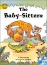 Sunshine Readers Level 2 : The Baby-Sitters (Book & CD)