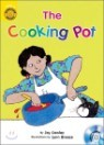 Sunshine Readers Level 2 : The Cooking Pot (Book & CD)
