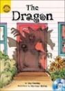 Sunshine Readers Level 2 : The Dragon (Book & CD)