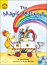 Sunshine Readers Level 2 : The Magic Machine (Book & CD)