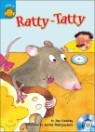 Sunshine Readers Level 3 : Ratty Tatty (Book & CD)