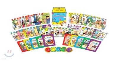 Sunshine Readers 60종 Full Set (Book & CD)