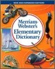 Merriam-Webster's Elementary Dictionary (NEW)