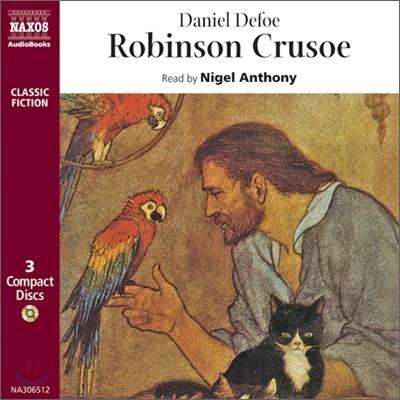 로빈슨 크루소 1 (Robinson Crusoe)