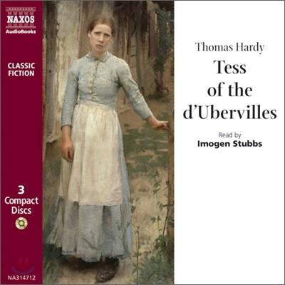 테스 2 (Tess of the D Urbervilles)