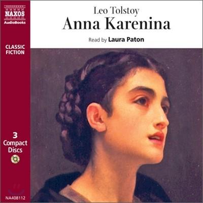안나 카레리나 1 (Anna Karenina)