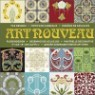 Art Nouveau Tiles + CD Rom