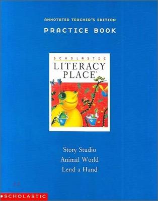 Literacy Place Grade 2 Unit 4.5.6 : Practice Book