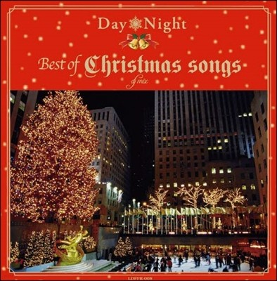 DJ KAZ (디제이 카즈) - Day & Night: Best Of Christmas Songs (크리스마스 송 컬렉션)