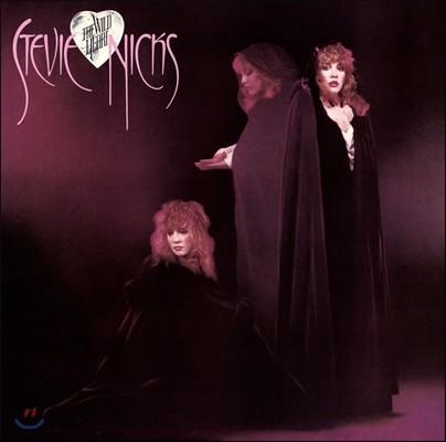 Stevie Nicks (스티브 닉스) - The Wild Heart [LP]
